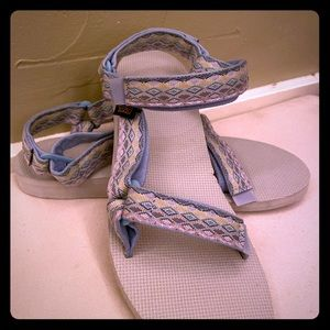 Teva Brand New Women's Sandals